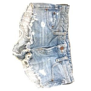 Pants - Urban Outfitters Shorts